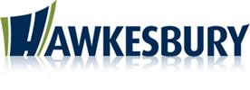 Logo La Ville de Hawkesbury